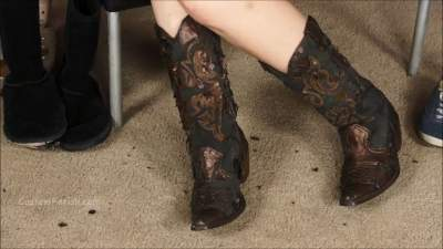 Abused shoes and boots fetish pics 81